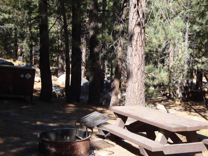 New Shady Rest Campground SITE 86