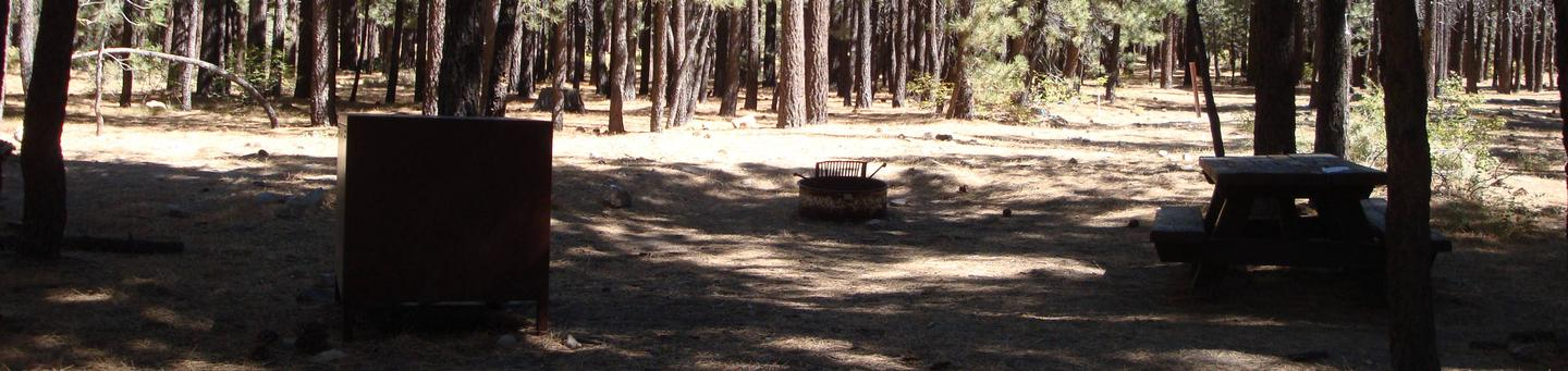 New Shady Rest Campground SITE 92