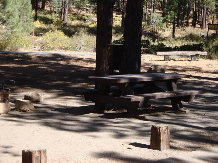 New Shady Rest Campground SITE 95