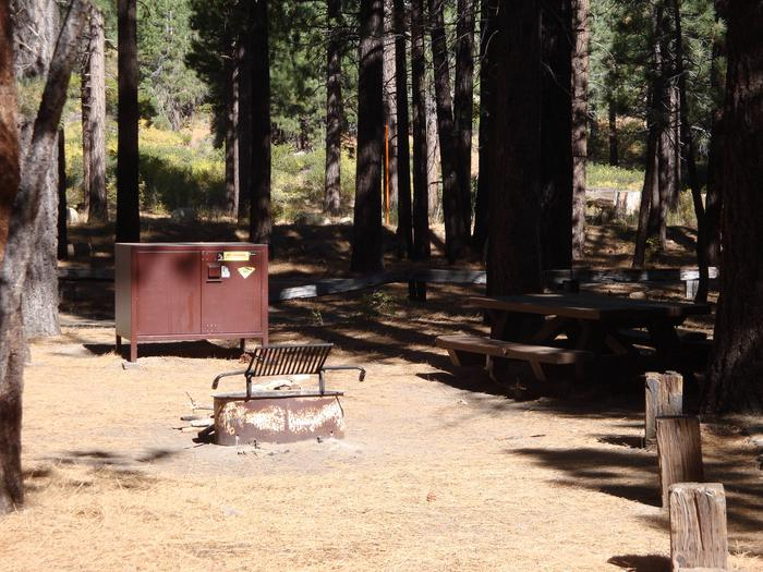 New Shady Rest Campground SITE 96