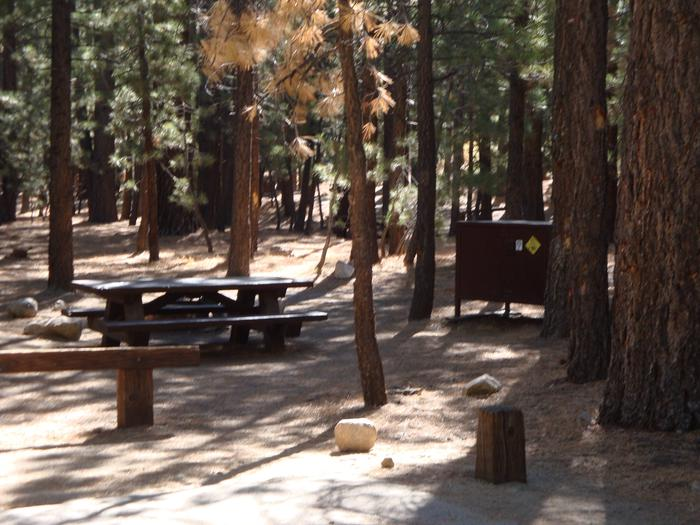 New Shady Rest Campground SITE 97