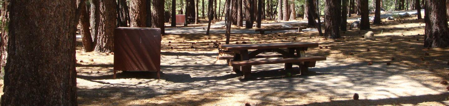 New Shady Rest Campground SITE 106