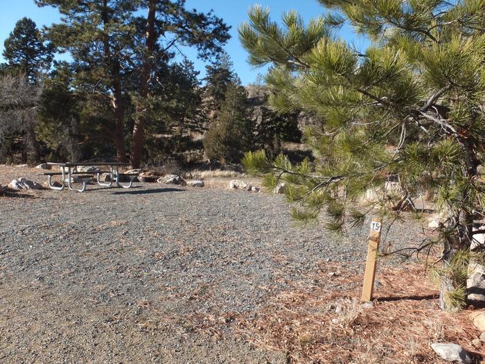 Chinamen's Campground - 15 Chinamen's Campground - 15
