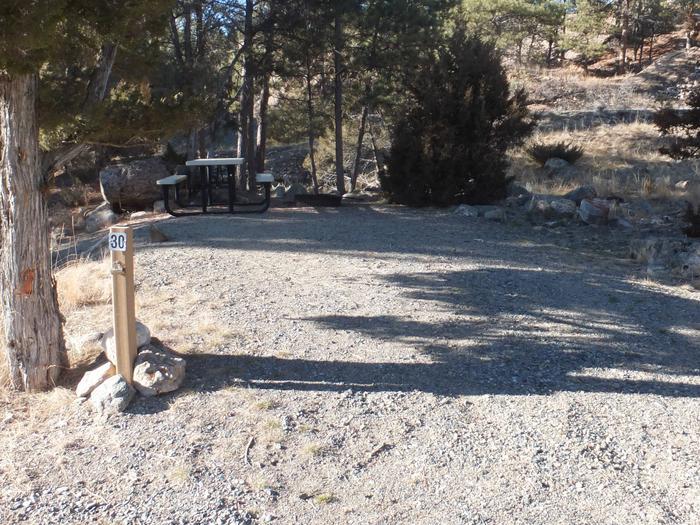 Chinamen's Campground - 30