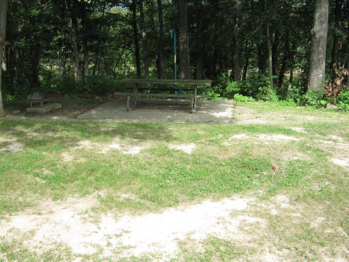 Site 12 Pad