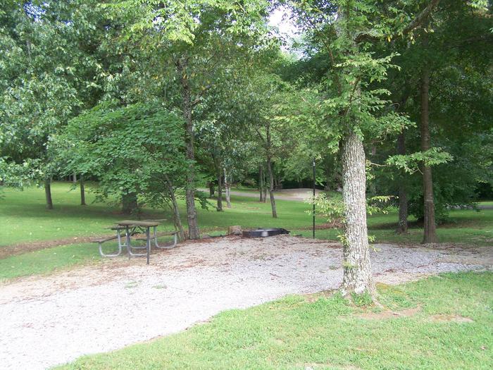 Cave Creek - Site A04