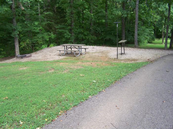 Cave Creek - Site A11