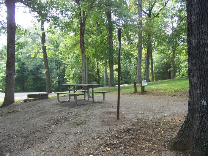 Cave Creek - Site B15