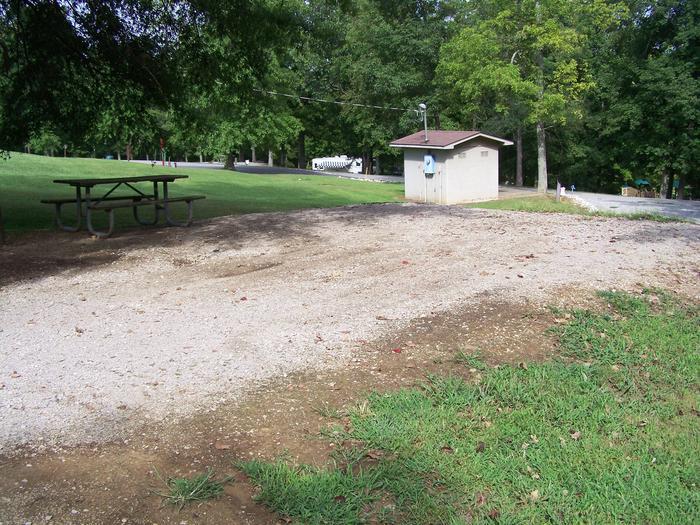 Cave Creek - Site B16