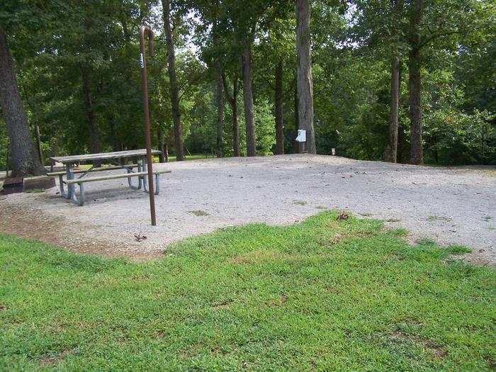 Cave Creek - Site B19