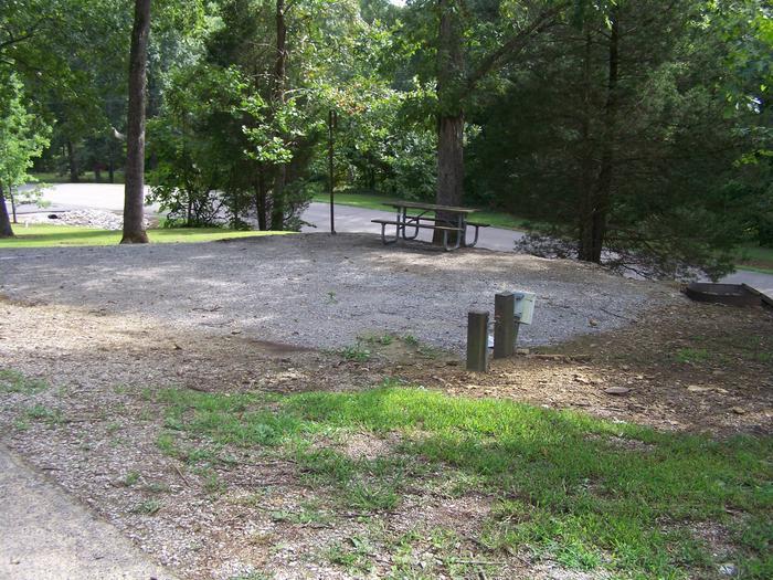 Cave Creek - Site B23