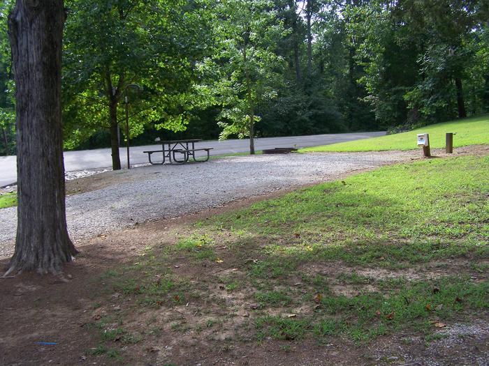 Cave Creek - Site B24