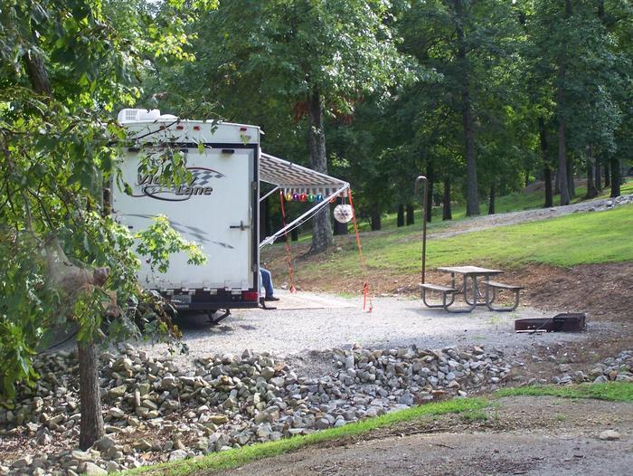 Cave Creek - Site C34