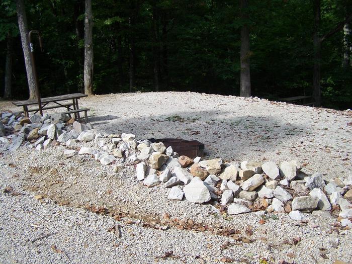 Cave Creek - Site D46
