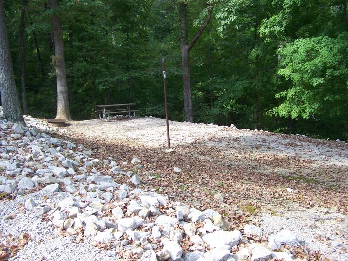 Cave Creek - Site D47