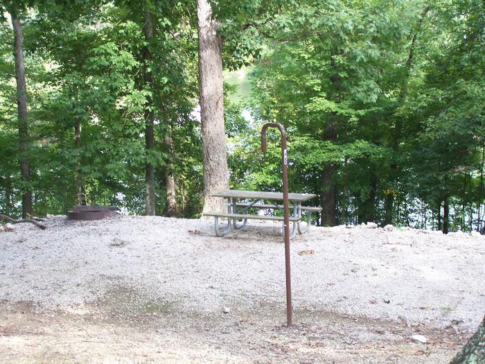 Cave Creek - Site D48