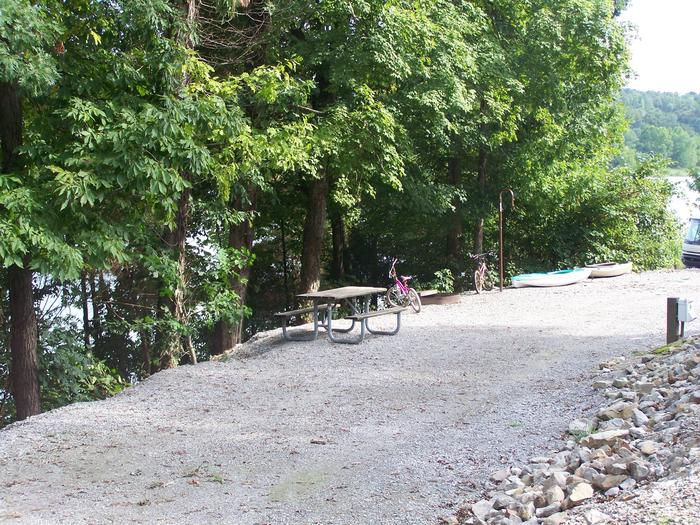Cave Creek - Site E49