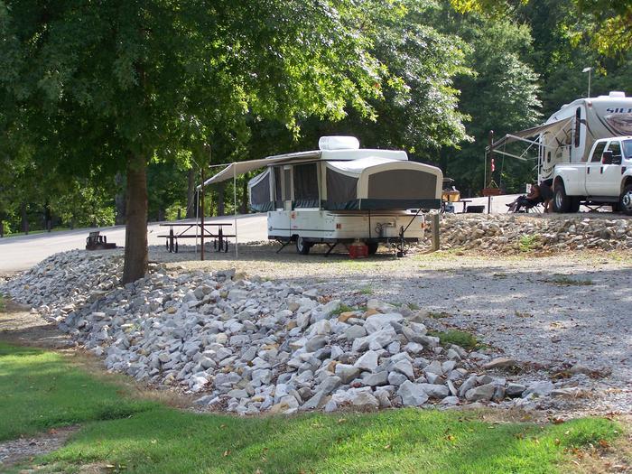 Cave Creek - Site E59