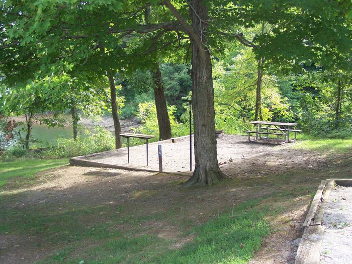 Cave Creek - Site F62