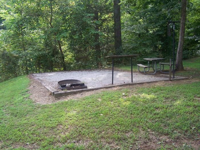 Cave Creek - Site F64