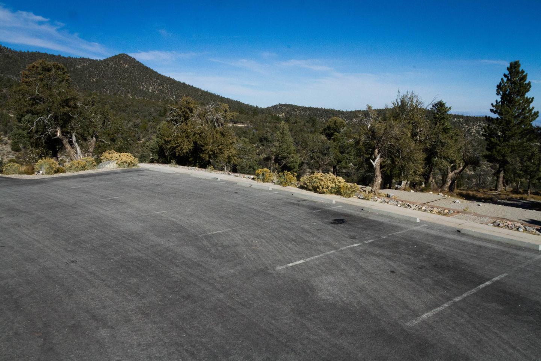 Parking AreaCCC Site Parking Area