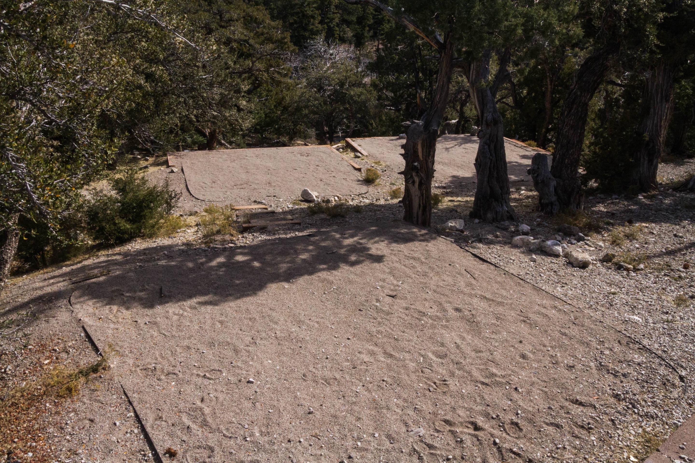 Scrugham Site Tent Pads