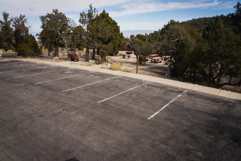 Scrugham Site Parking Area