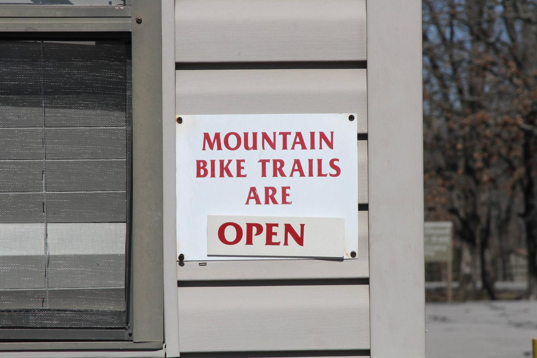 AWESOME MOUNTAIN BIKE TRAILS
