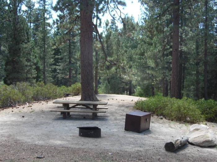 Hanna Flat site 74site 74