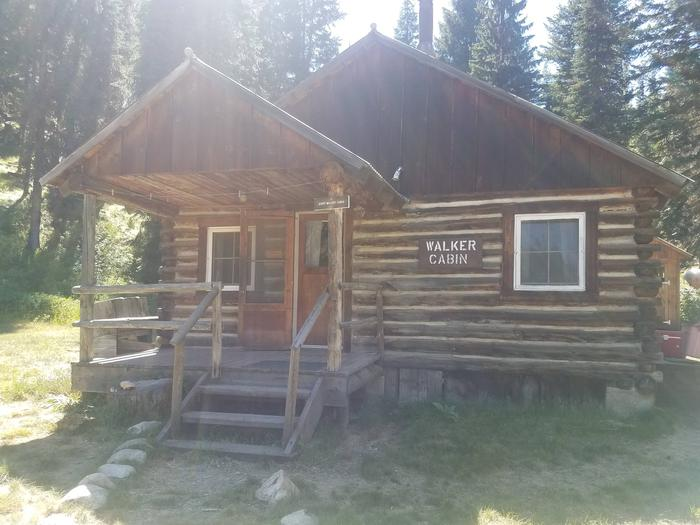 Walker Cabin