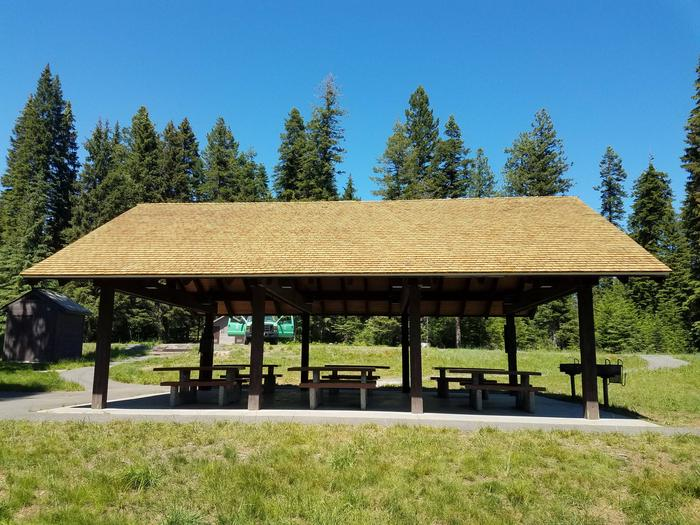 Fish Creek Pavilion