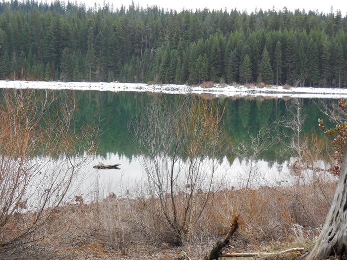 Fish Lake