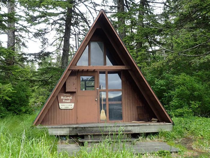 Devil's Elbow Cabin