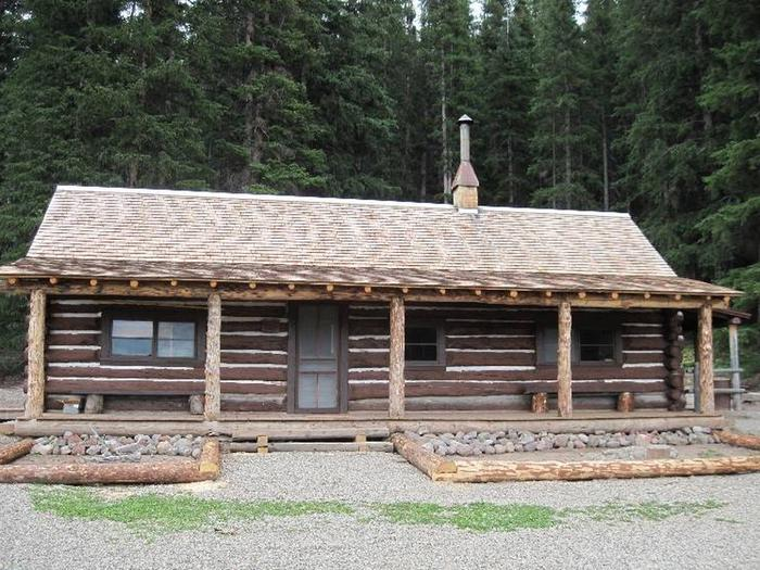 Preview photo of Alpine Ranger Station