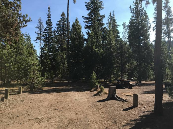 Mallard Marsh CampgroundSite 2