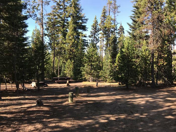 Mallard Marsh CampgroundSite 4