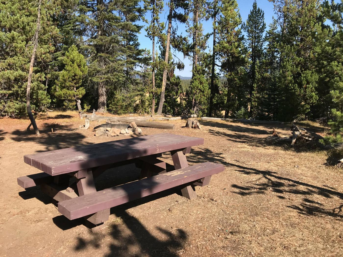 Mallard Marsh CampgroundSite 3