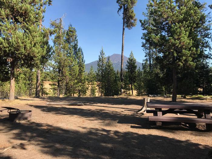 Mallard Marsh CampgroundSite 5