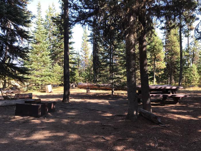 Mallard Marsh CampgroundSite 9