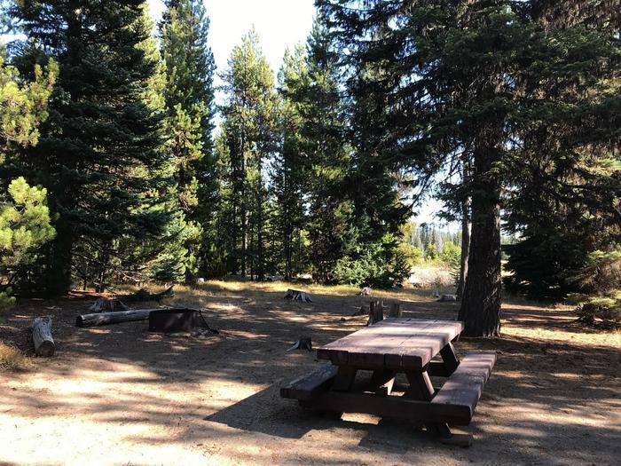 Mallard Marsh CampgroundSite 12