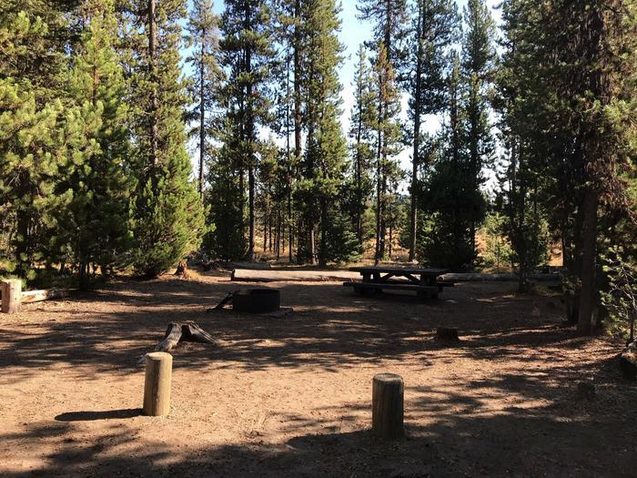 Mallard Marsh CampgroundSite 14