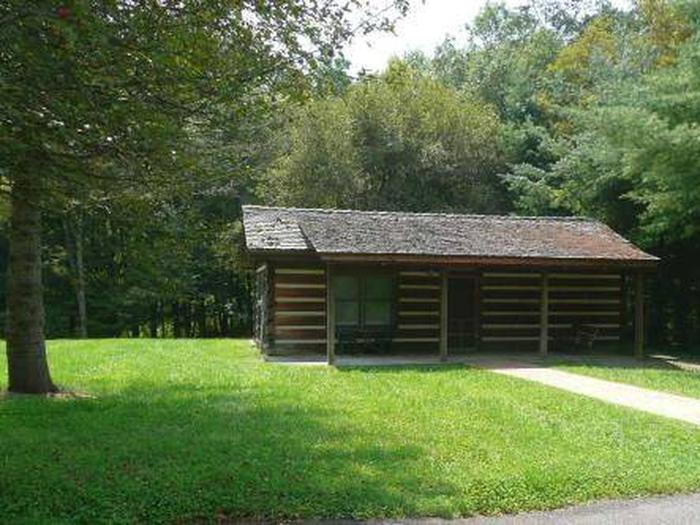 Preview photo of Stony Fork Cabin