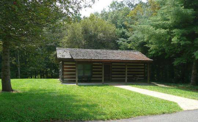 STONY FORK CABINStony Fork Cabin