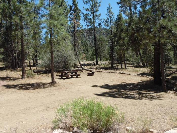 Wild Horse site 4site 4