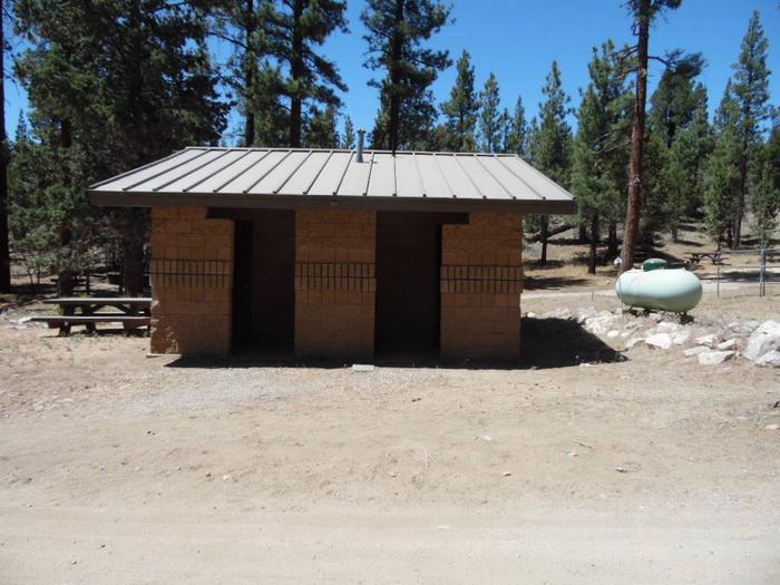 Wild Horse BathroomBathroom