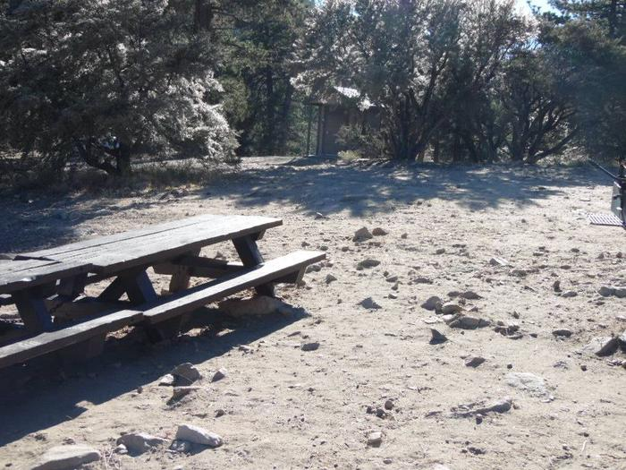 Coon Creek GroupGroup Campground
