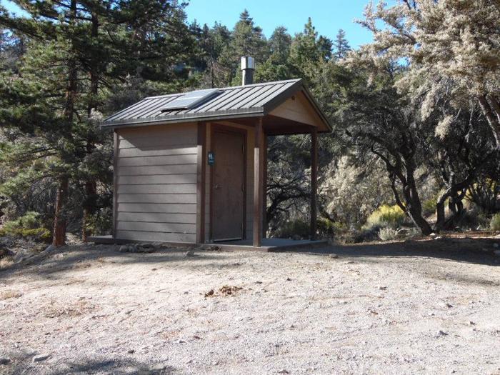 Coon Creek BathroomBathroom/Vault
