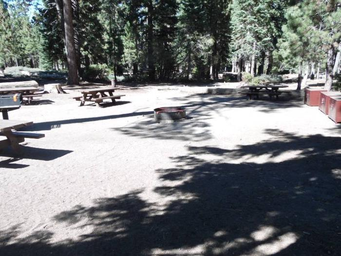 Preview photo of Bluff Mesa Group Camp
