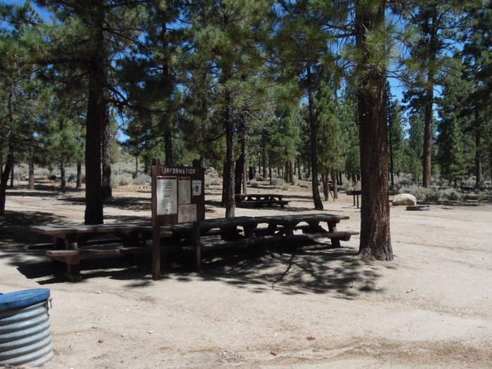 Preview photo of Big Pine Equestrian Group Campground