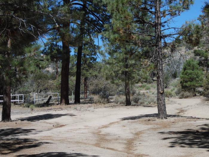 Big Pine CorralsBig Pine